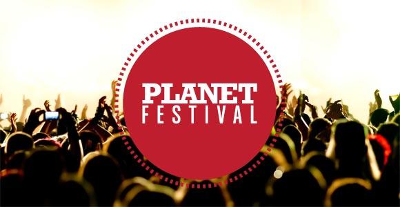 Planet Festival - Festival Season 2015